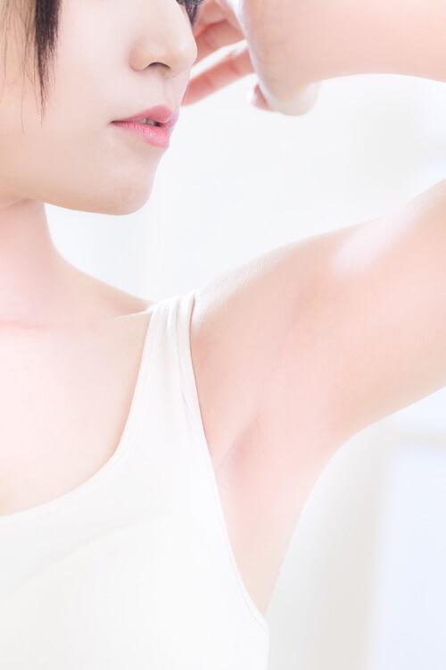 脱毛クリームは陰部や脇にも使える?その効果とおすすめ除毛クリームランキング